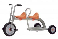 2002 Alutrike fricycle