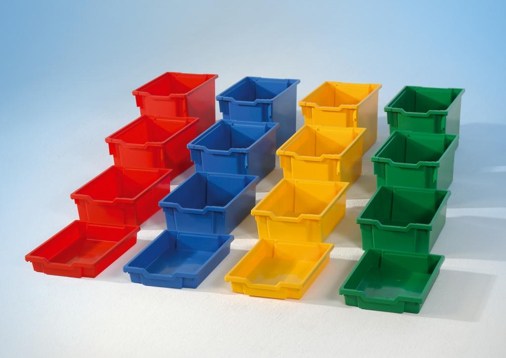 Symbox kunststof laden de tol kinderopvang inrichting - Transparante plastic tafel ...