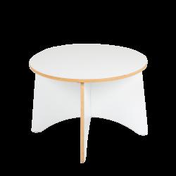 Apollo tafel wit