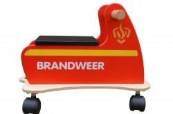 RE 250 - ZOOMSTER Fire BRANDWEER ok