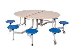 Spaceflex tafels