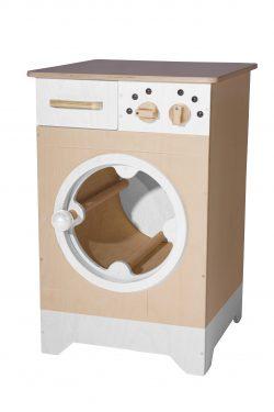 wasmachine kleuters